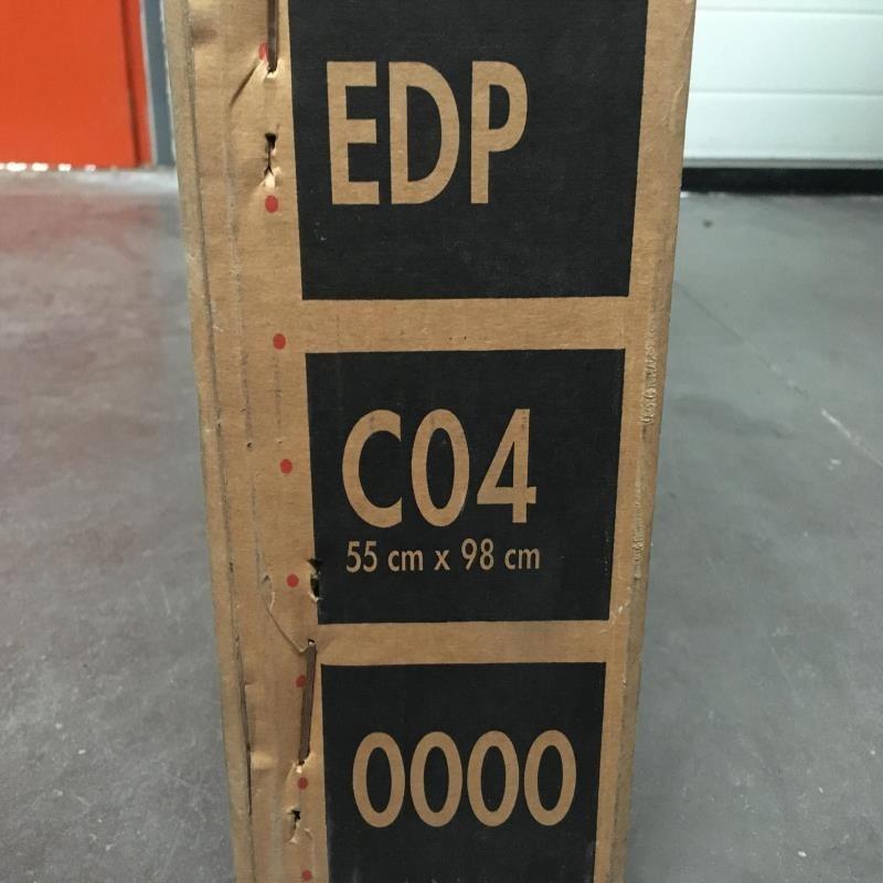 DESTOCKAGE : Raccord étanchéité VELUX EDP C04 0000